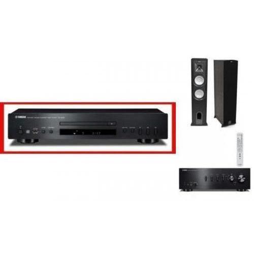 YAMAHA A-S501 + CD-S300 + KLIPSCH KF26 - Tanie Raty za 1%