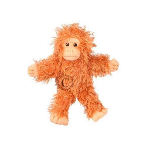 Małpka - pacynka na palec (pacynka, kukiełka)