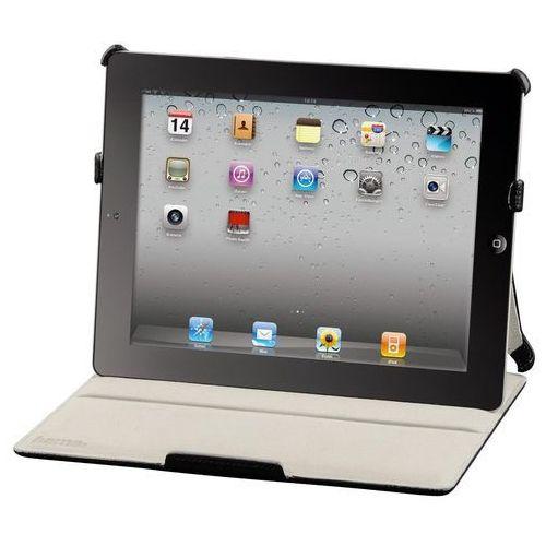 Etui HAMA Etui na iPad2 Portfolio Slim Czarny, kup u jednego z partnerów