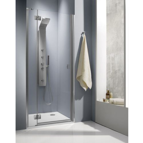 Oferta Drzwi wnękowe 90 Essenza DWJ Radaway (32702-01-01NR) (drzwi prysznicowe)