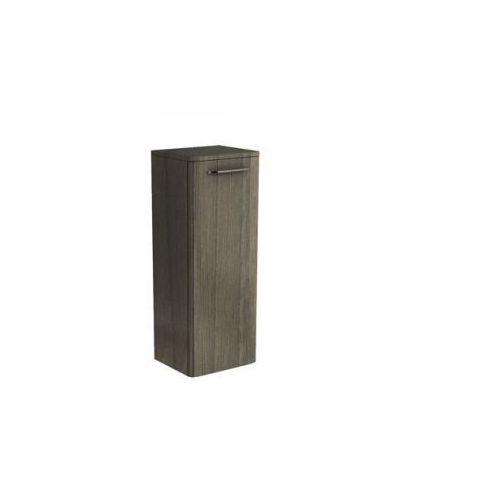 KOŁO szafka wisząca boczna Nova Pro szary jesion - półsłupek 88436-000 - produkt z kategorii- regały ła