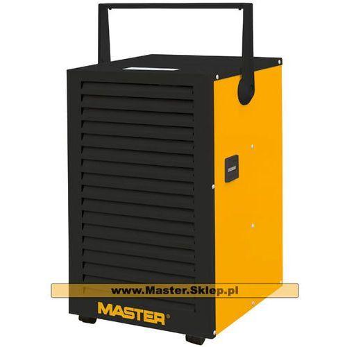 Osuszacz powietrza master dh 732 (profesjonalny, seria compact) - odwilżacz * zobacz prezentację 3d ! od producenta Mcs central europe