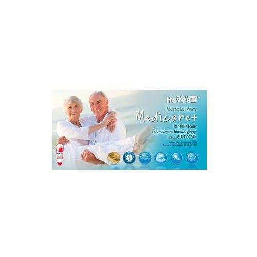 Materac Lateksowy Hevea Family Medicare Plus + 180x200 - Bubumarket.pl od Bubumarket.pl