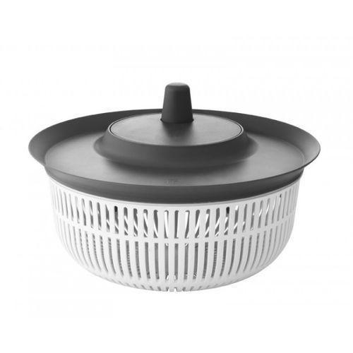 RIG-TIG by Stelton - Suszarka - Wirówka do Sałaty do Misy Kuchennej 28 cm - produkt z kategorii- suszarki do naczyń