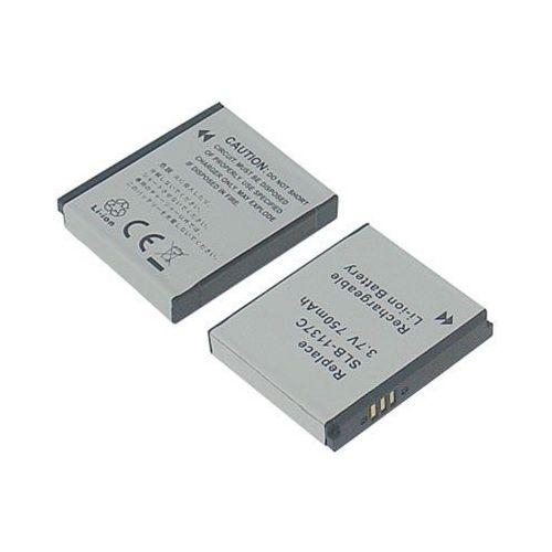Bateria do aparatu cyfrowego SAMSUNG SLB-1137C, marki Hi-Power do zakupu w ebaterie.pl