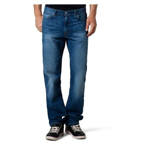 Produkt z kategorii- spodnie męskie - Levi's® 29990 504 New Regular Straight Fit Fairfax