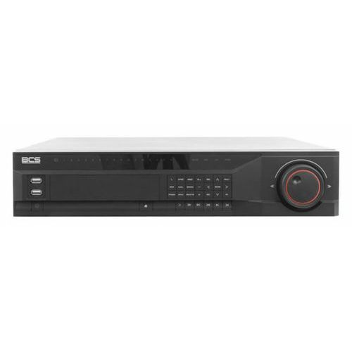 BCS-NVR32085M Rejestrator sieciowy IP 32 kanałowy