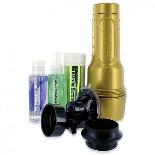Fleshlight - Zestaw Stamina Training Unit STU Value Pack - oferta [057e622d25b59541]