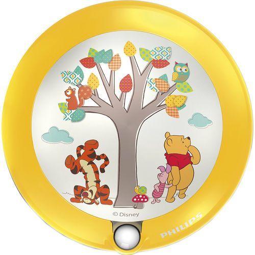 Lampka ścienna 71765/34/16 Winnie The Pooh, produkt marki Philips