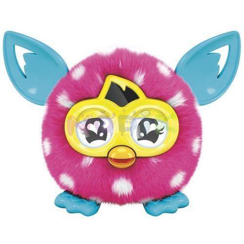 Furbisie Furby Boom Hasbro (różowo-biały) - produkt dostępny w NODIK.pl