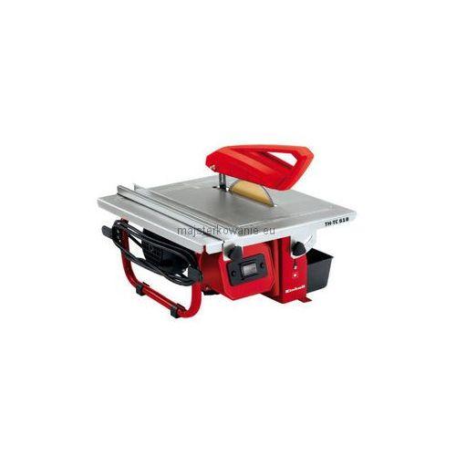 Produkt z kategorii- elektryczne przecinarki do glazury - Przecinarka do glazury 600W TH-TC 618 Einhell