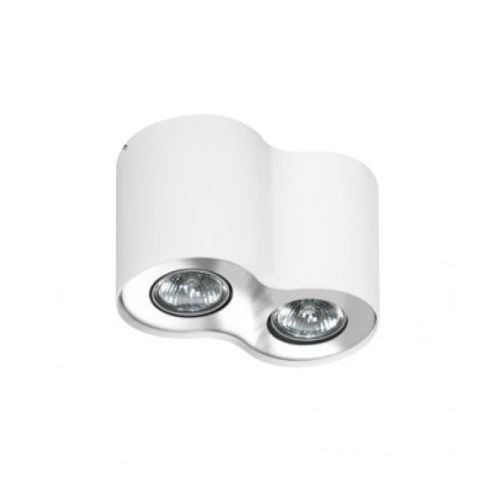 NEOS 2 LAMPA NATYNKOWA FH31432B WH/CH AZZARDO z kategorii oświetlenie