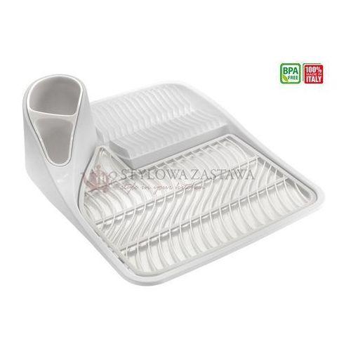 Produkt z kategorii- suszarki do naczyń - Suszarka Elite Snips biała