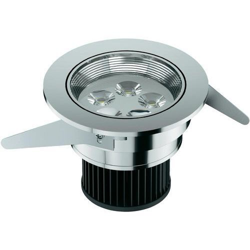Lampa LED  4008321999283, 6,5 W, 325 lm, 3000 K, IP20, Chrom, Osram