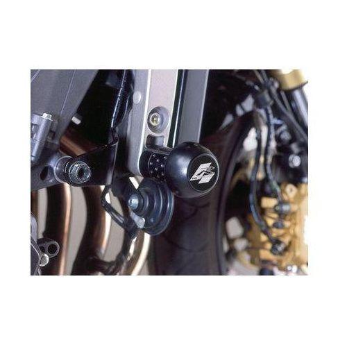 Puig y Honda Hornet 600; 2007-2013 (czarne) | TRANSPORT KURIEREM GRATIS z kat. crash pady motocyklowe