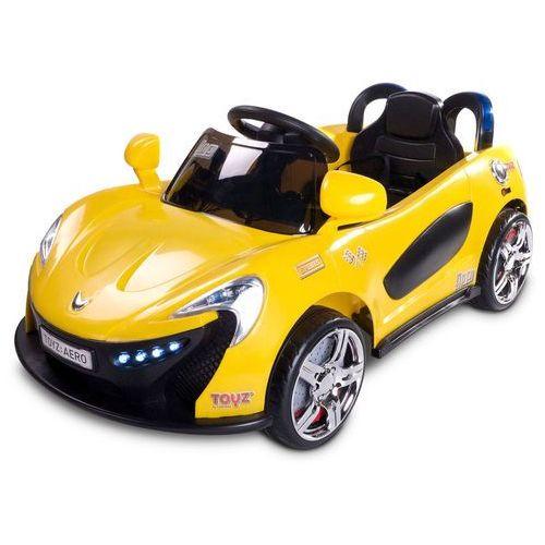 Caretero Pojazd Aero yellow ze sklepu Mall.pl