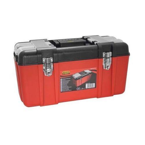 Towar Skrzynka narzędziowa 510 x 255 x 235 MODECO z kategorii skrzynki i walizki narzędziowe