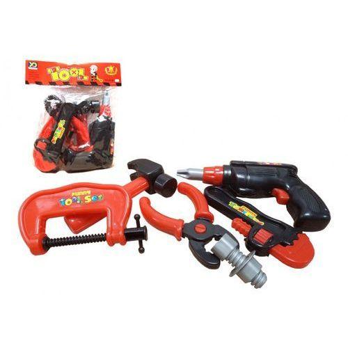 Zabawka SWEDE Narzędzia Q880 oferta ze sklepu ELECTRO.pl