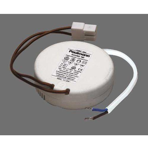 Artykuł Transformator elektron. ENEC VDE Diso, biały, 105VA, z kategorii transformatory
