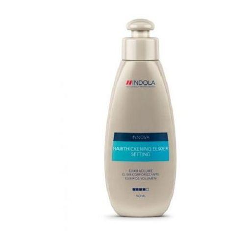 Indola eliksir pogrubiający włosy Innova Setting 150ml - szczegóły w dr włos
