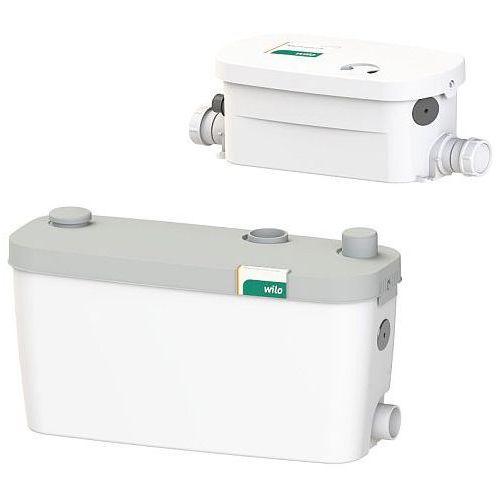 WILO HiDrainlift 3 3-I35 urządzenie do przetłaczania ścieków z urządzeniem tnącym 4191674