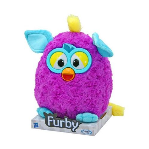 Furby Furby Mohican Paars - produkt dostępny w Mall.pl