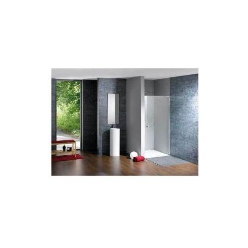 HUPPE STUDIO PARIS ELEGANCE częściowo w ramie Drzwi skrzydłowe do wnęki PT0001 (drzwi prysznicowe)