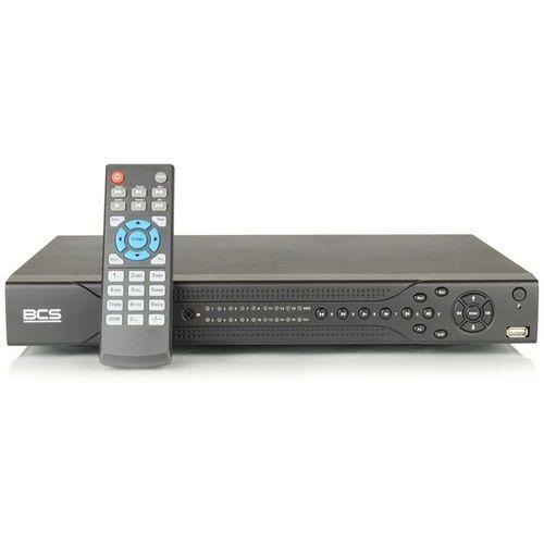 Bcs-dvr0402q 4 kanałowy hdmi 1080p 2xhdd 3d d1 100 kls wyprodukowany przez Bcs - monitoring cctv