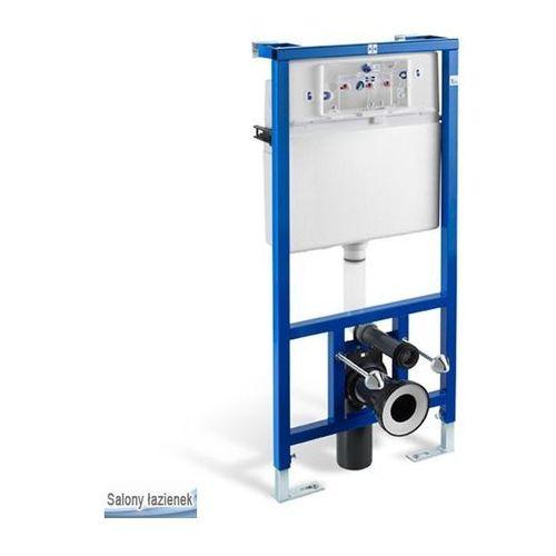 Produkt z kategorii- pozostałe artykuły hydrauliczne - Stelaż podtynkowy PRO Roca (A89009000K)