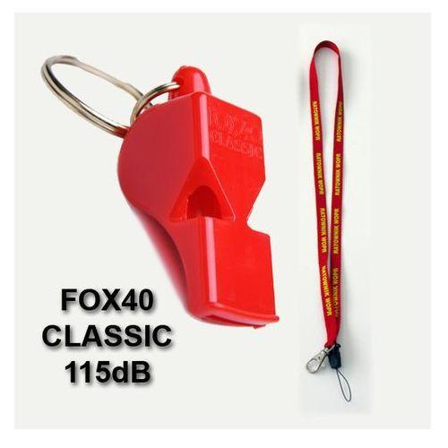 Produkt Gwizdek FOX-40 CLASSIC