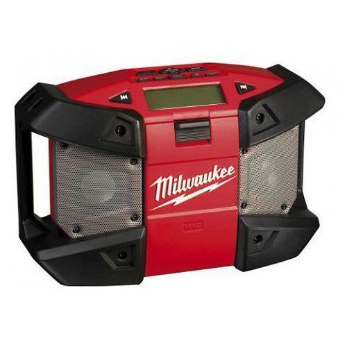 MILWAUKEE C12 JSR-0 RADIO Z WEJŚCIEM MP3, kup u jednego z partnerów