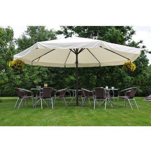 Oferta Home&Garden Parasol ogrodowy - 5m [057c642bb5d533ff]
