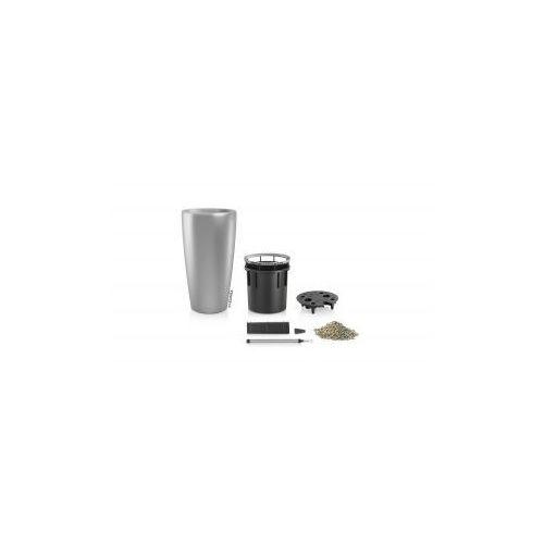 Produkt Donica -  - Rondo 40 - srebrna mat, marki Lechuza