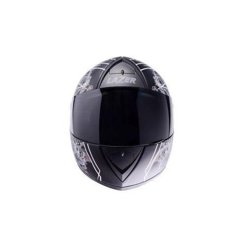 Lazer Kask  FALCON GHOST Pure Carbon z kat. kaski motocyklowe