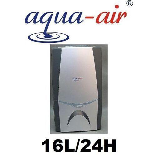 OSUSZACZ POWIETRZA POCHŁANIACZ WILGOCI AQUA-AIR YD-16 16L/24H, towar z kategorii: Osuszacze powietrza
