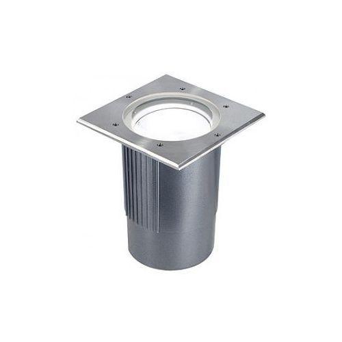 Oczko hermetyczne DASAR 260, metalohalogenkowa, 150W , do wbudowania, kwadratowa z kategorii oświetlenie