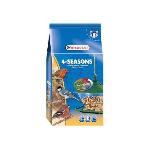VERSELE LAGA - 4 SEASONS 4kg - pokarm dla dzikich ptaków, Versele Laga