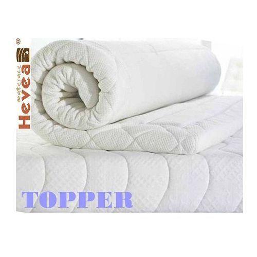 Produkt HEVEA TOPPER LATEKSOWY 200x120, marki Hevea