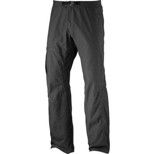 Spodnie Minim Black - produkt z kategorii- spodnie męskie