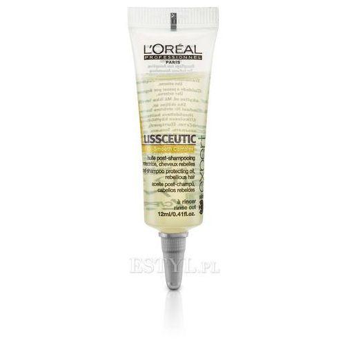 Loreal Liss Unlimited LissCeutic - kuracja wygładzająca 12ml(dawny Liss Ultime) - produkt z kategorii- odżywki do włosów