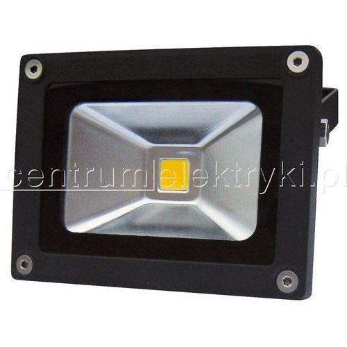 EMOS REFLEKTOR LED MCOB 10W/CW