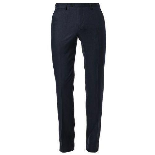 Produkt z kategorii- spodnie męskie - Michael Kors Spodnie materiałowe niebieski