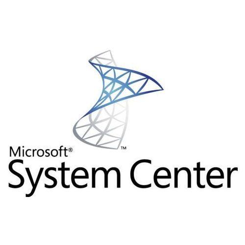 System Center Standard Software Assurance Government Open 1 License No, kup u jednego z partnerów