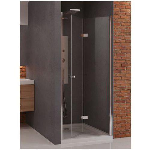 New Trendy - Drzwi prysznicowe składane SOLEO (drzwi prysznicowe)