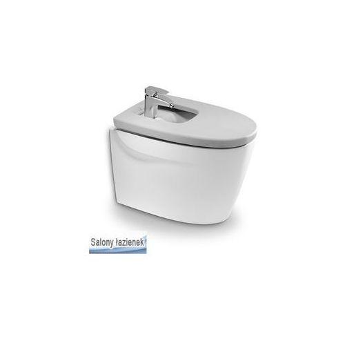 Produkt z kategorii- pozostałe artykuły hydrauliczne - Bidet stojący Khroma Roca (A35765700M)