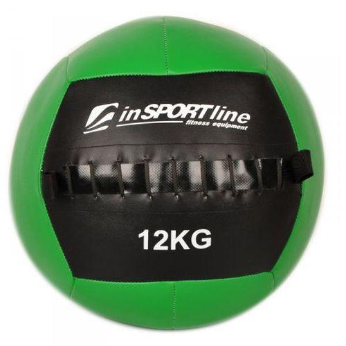 Piłka fitness inSPORTline Walbal 12kg, produkt marki insportline