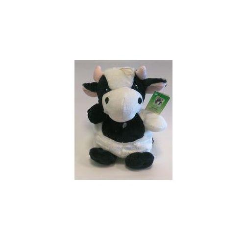 Pacynka Krówka z głosem 22cm - Zakupy powyżej 60zł dostarczamy gratis, szczegóły w sklepie (pacynka, kuk