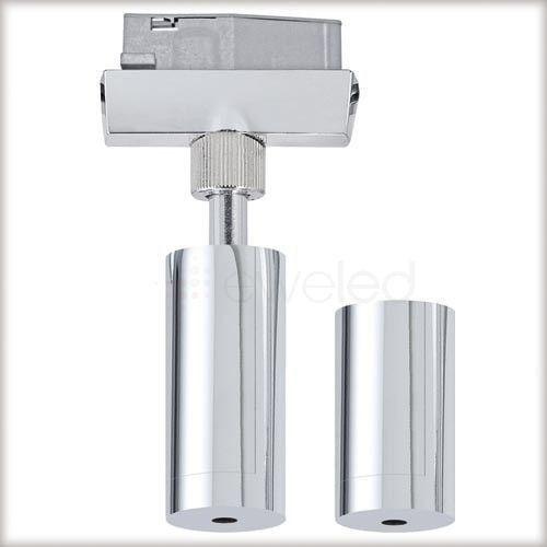 Adapter do zwisów URail chrom z kategorii oświetlenie