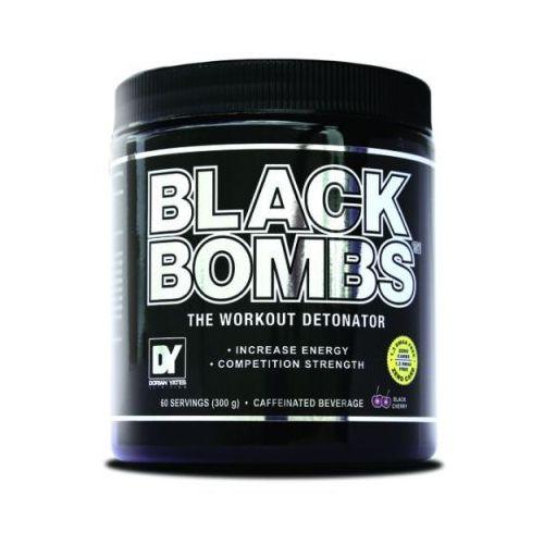 Dorian black bombs 300g/wiśnia wyprodukowany przez Dorian yates
