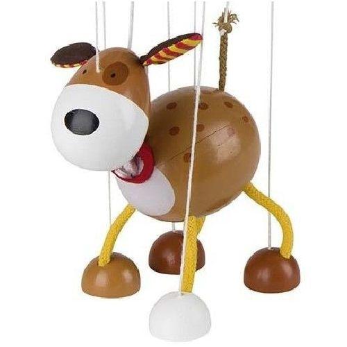 Marionetka pies (pacynka, kukiełka)